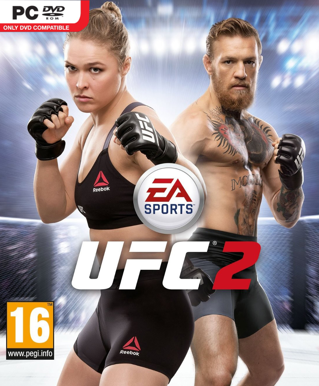 How to download ufc 2 pc (windows 7,8,10) youtube.